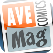 Le Mag AveComics icon