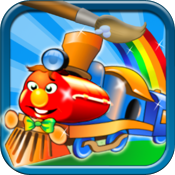 Vehicle Fun! - Educational Preschool Games icon