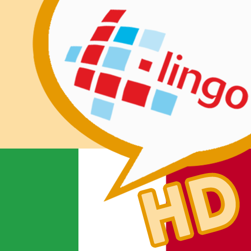 L-Lingo Learn Italian HD