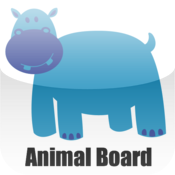Animal Board FREE icon