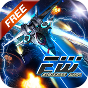 Endless War Free icon