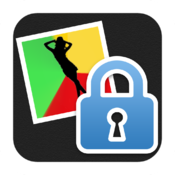 Secret Photo HD Pro with Mosaic feature icon