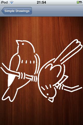 简笔画 - 应用 - 7kiwi奇异果