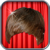 Justin Photo Booth icon