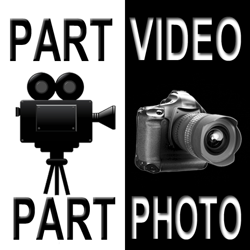 Moving Photos - Video within a photograph; edit photo image or picture