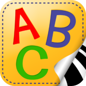 Wee Sing & Learn ABC icon