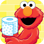 Potty Time with Elmo icon