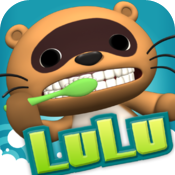 Lulu Brush Time icon