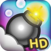 Aces Bubble Popper Deluxe HD icon