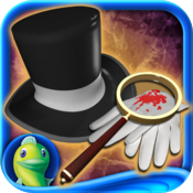Mystery Chronicles – Murder Among Friends HD icon