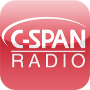 C-Span debuts on App Store – Free icon