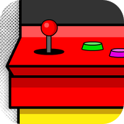 Arcade Addict HD icon