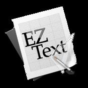 文本编码转换 ezText For Mac