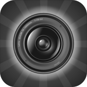 Black&White Camera Fx icon