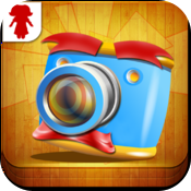 ToonFun – Cartoon Fx Camera icon