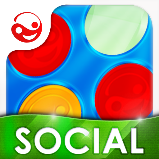 Four in a Row by Friendle ~ Free Online Games for Friends!