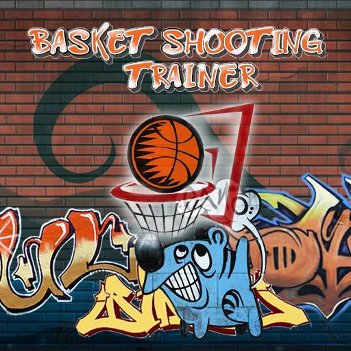 Basket Shooting Trainer Lite