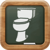 Bowel Mover Lite - Digestion Journal and Gluten Free Tracker icon