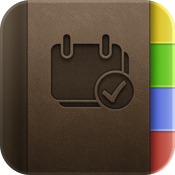 Daily Notes +Tasks icon