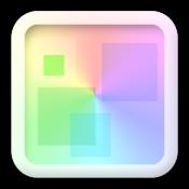 彩色区块 Rainbow Blocks For Mac