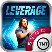 TNT Presents: Leverage icon