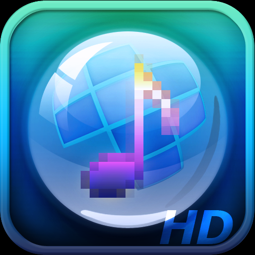 Seline HD iPad App Icon