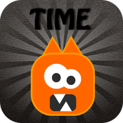 Kids Time Clock icon