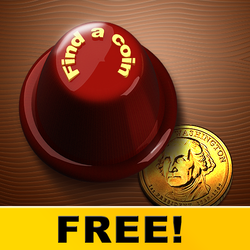 Find A Coin - Best Free and Fun to Play Hidden Object Game