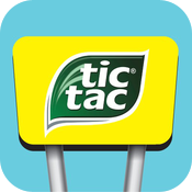 Tic Tac Times Square icon