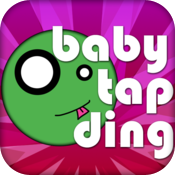 Baby Tap Ding iPad icon