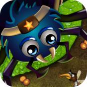 Spider Hunter icon