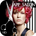 Art Salon Hair Booth HD