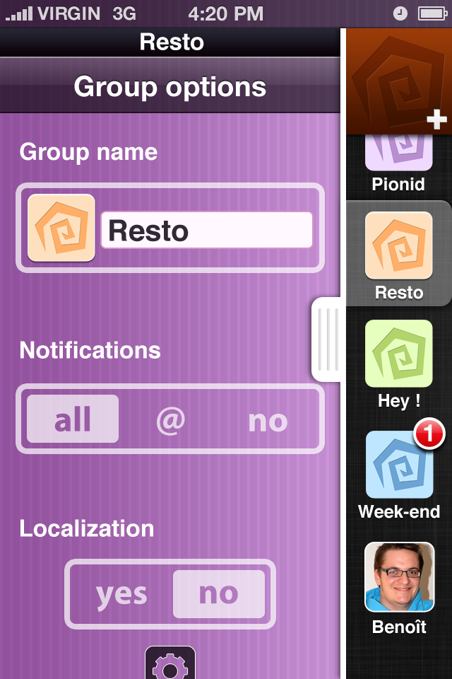 Free Chat Room Apps Ipod Touch