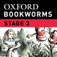Through the Looking-Glass: Oxford Bookworms Stage 3 Reader (for iPhone)