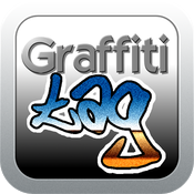 Graffiti Tag Creator - Custom Wallpapers/Backgrounds, Lock Screen & Home Screens icon