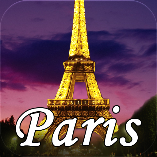 Paris - City of Romance