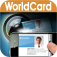 WorldCard Mobile - business card reader & business card scanner for iPhone