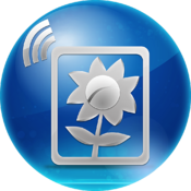AirFoto Server icon
