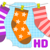 Socks HD icon