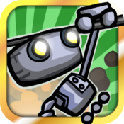 Railbot icon