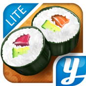 Youda Sushi Chef - Lite icon