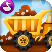 Trucks - by Duck Duck Moose icon