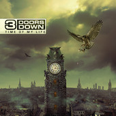 Time of My Life (Deluxe Edition), 3 Doors Down