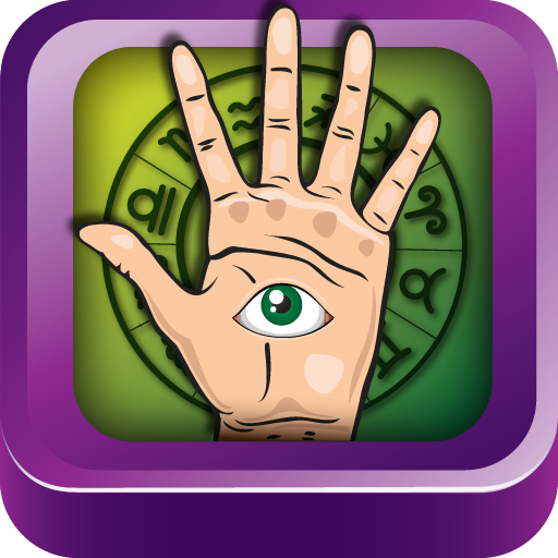 Palm Reader, Unveil Your Secrets