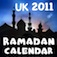 UK Ramadan Calendar ( Islam Quran Hadith - Ramzan Islamic Apps )