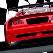 法定速度赛车 Legal Speed Racing