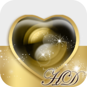 [HD] Love Camera | Free instant wedding photo | dress catalogue | fitting booth | Let's marry NOW icon
