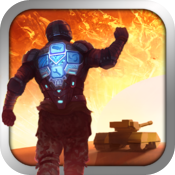 Anomaly Warzone Earth icon