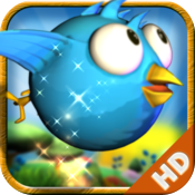 Fly Birdie FlyHD icon