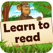 Kids School for Reading and Spelling icon